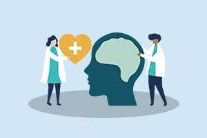 Mental Health Awareness and De-Escalation